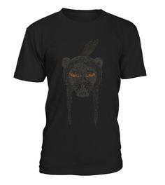 tshirt Warrior lion