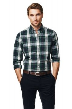 Yale Archive Madras Fitted Button Down Shirt Casual Shirts, Plaid Shirts, Iron Shirt, Guys And Dolls, Hot Guys, Hot Men, Attractive Men, Well Dressed, Shirt Outfit