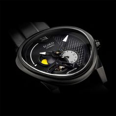 Passages Automatic // Black