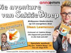 Video voorbeelde | Anna Emm Afrikaanse Kinderstories Anna, Do Your Thing