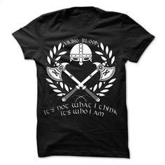 VIKING BLOOD T Shirts, Hoodies, Sweatshirts - #custom dress shirts #mens zip up hoodies. MORE INFO => https://www.sunfrog.com/Funny/VIKING-BLOOD.html?60505