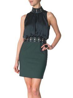 LOIS DRESS - Vero Moda