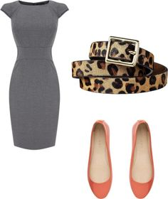 """""""professional dress"""" by larainwater on Polyvore"""
