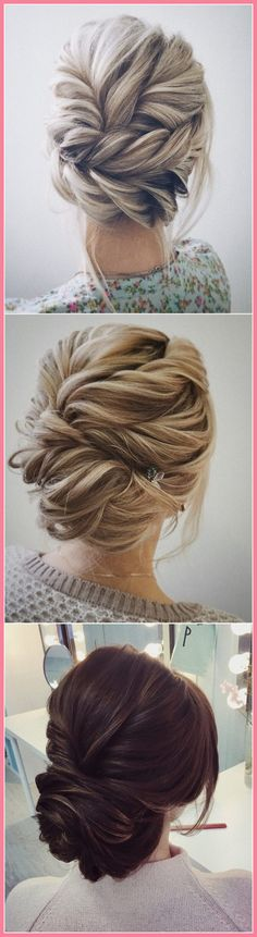 Wedding Hairstyles - Bridal Hair Extensions For Your Big Day >>> For more information, visit image link. #WeddingHair