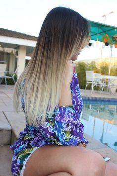 californianas platinadas em cabelos pretos - Pesquisa Google
