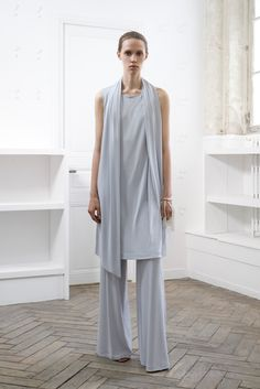 Maison Martin Margiela, Resort 2013, Designer, Inspiration, Collection, Analysis, Fashion, Design, Student, Degree, Project, Coursework, Colour, Fabric, Sustainability, Silhouette, Dress, Zero-Waste