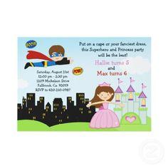 Resultados da Pesquisa de imagens do Google para http://rlv.zcache.co.uk/superhero_and_princess_birthday_party_invitation-p161923855616502930b23qq_400.jpg