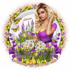 Adrienne´s Designs: Alehandra Vanhek and Tammy´s Welt Happy Easter, Tags, Design, Happy Easter Day, Mailing Labels