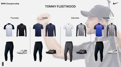 Trendy Golf, Friday Saturday Sunday, Dressing, Bmw