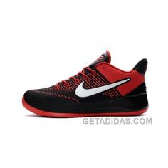 d228992daa67 Nike Kobe A.D. Red Black Kobe 12 Discount
