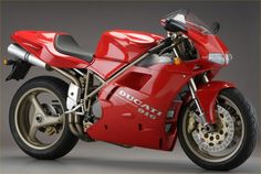 IL DUCATISTA: #Happy916Day