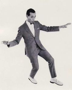 Pee Wee. Remember the famous cardboard wall decor?