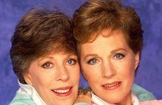 Julie & Carol 'Together Again' (1989)