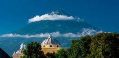 Antigua Guatemala | CEMACO