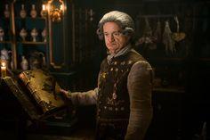 New Promotional Photos Outlander Season 2   OUTLANDER Italy