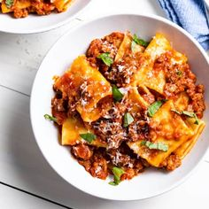 Slow-Cooker Sausage Ragu | Cook's Country