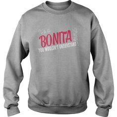 Bonita Its Bonita Thing  TeeForBonita #gift #ideas #Popular #Everything #Videos #Shop #Animals #pets #Architecture #Art #Cars #motorcycles #Celebrities #DIY #crafts #Design #Education #Entertainment #Food #drink #Gardening #Geek #Hair #beauty #Health #fitness #History #Holidays #events #Home decor #Humor #Illustrations #posters #Kids #parenting #Men #Outdoors #Photography #Products #Quotes #Science #nature #Sports #Tattoos #Technology #Travel #Weddings #Women