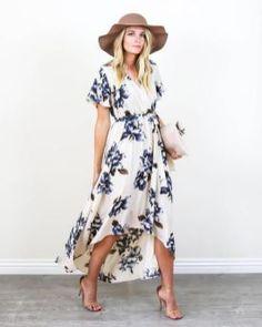30 Stitch Fix Maxi Dress Ideas6