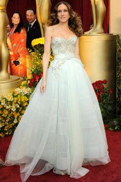 15 mejores y 15 peores vestidos de los Oscars a lo largo de la historia | The Pocket