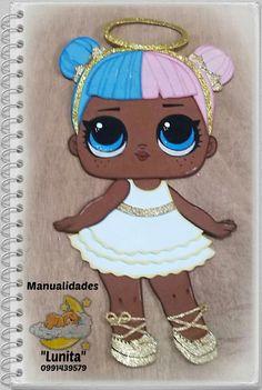 Foam Crafts, Paper Crafts, Sarah Kay, Foam Sheets, Decorate Notebook, Lol Dolls, Smurfs, Origami, Crafts For Kids