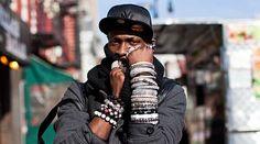 new york street style kevin guerre | New York Fashion - USA Bracelets