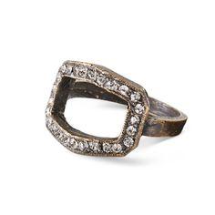 Rings - Rendezvous Ring - Arhaus Jewels