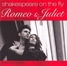 Shakespeare of the Fly Romeo & Juliet [CD]