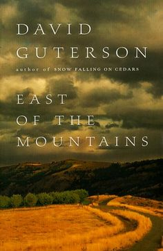 an introduction to the life of david guterson East of the mountains has 4,893 the importance of life in a about east of the mountains by david guterson was that from the very.
