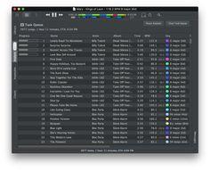 beaTunes 5.0.5 for Mac 破解版 – 音乐管理播放器 | Digit77.com | 海量精品MAC应用下载 | Wordpress主题商店