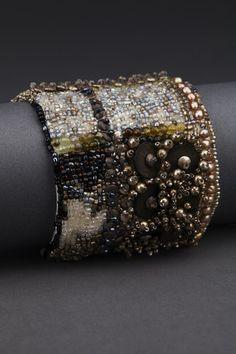 Earth Couture Cuff