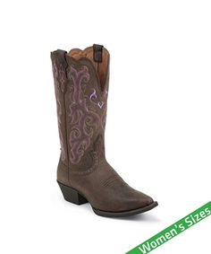 Cowgirl Boots} I did not but this exact pair, but I did buy some ...
