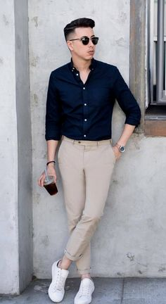 Outfits For Big Men, Mens Casual Dress Outfits, Blazer Outfits Men, Formal Men Outfit, Stylish Mens Outfits, Vestido Casual, Business Casual Men, Mens Clothing Styles, Ideias Fashion