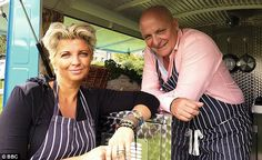 Country Show Cook-Off- BBC
