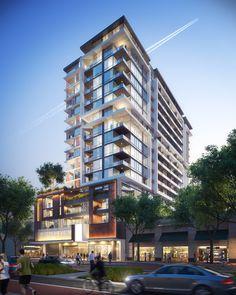 Arthouse - Hillam Architects