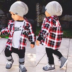 39 Trendy Baby Outfits For Boys Swag Sons Baby Outfits, Outfits Niños, Little Boy Outfits, Cute Outfits For Kids, Nice Outfits, Children Outfits, Fashion Outfits, Fashion Trends, Toddler Boy Fashion