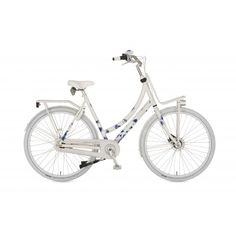Rower Miejski Damski Cortina U5 Transprt N8. Stylowy bardzo wytrzymały rower poruszający się z lekkością motyla. http://damelo.pl/damskie-rowery-miejskie-rekreacyjne/802-rower-miejski-damski-cortina-u5-transprt.html