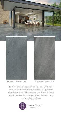 Natural Slate Paving Slate Floor Tiles 600x600mm 10m2