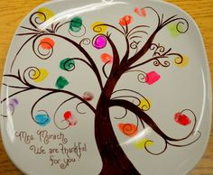Great teacher gift! DIY Thanksgiving Crafts for Kids - Sortrature
