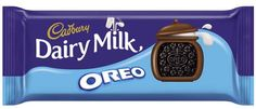 SA oreo chocolate