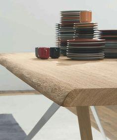 design tavolo legno naturale   modern picnic table? #lovely ...