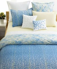 Style Co Floral Falls Embroidered King Duvet Cover 4 Shams SOLD OUT