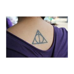 this wouldn't be the first one i get, but once i start, i don't know if i'd be able to stop myself #harrypottertattoo