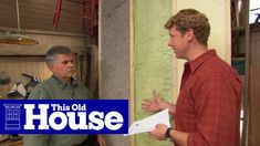 Need Old House Insulation Ideas? Here are 15 videos and case studies packed with awesome expert tips -- from attic to walls and basement, you are covered! Solid Wall Insulation, Garage Door Insulation, Fiberglass Insulation, Roof Insulation, Best Insulation, Thermal Insulation, Thermal Imaging Camera, Good Introduction, Save Energy