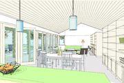 Plan #445-1 by Nick Noyes Architect