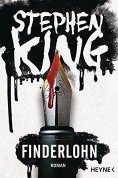 {Rezension} Finderlohn von Stephen King
