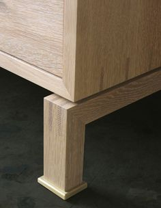 cerused oak finish - Google Search