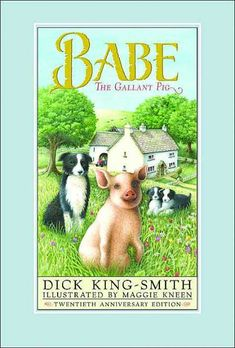 """Gifts for folks who liked the book """"Babe""""   So Your Friend Likes To Read"""
