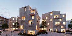 Newbuilt - Steimle Architekten