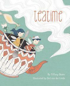 Teatime - Tiffany Stone