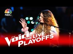 "The Voice 2016 Emily Keener - Live Playoffs: ""Still Crazy After All These Years"" - YouTube"